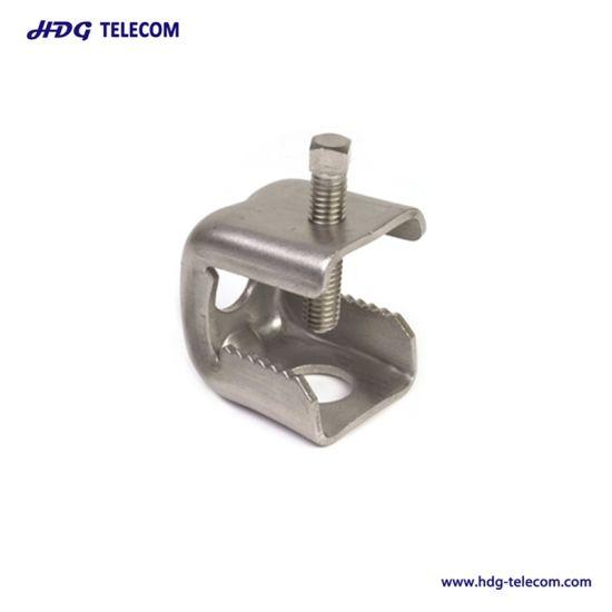 "3/4"" Thru Hole Angle Adapter"