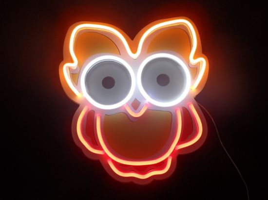 Animal Shape Neon Light LED Neon Sign LED Neon