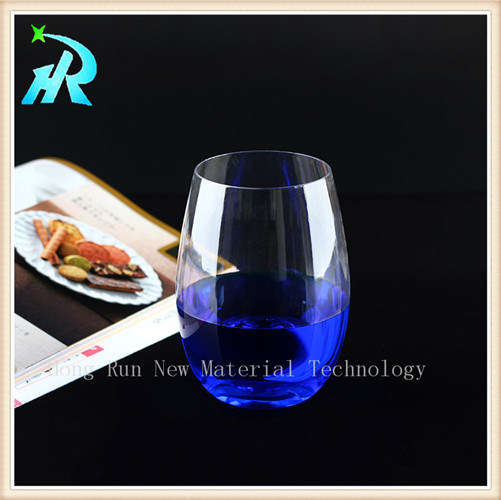 Plastic Wine Glasses Drinkware