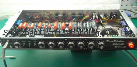 Grand 50W Overdrive Special Ods Guitar Amplifier Dumble Clone