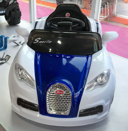 Cheap Electric Toy Car Kids RC Ride on Car pictures & photos