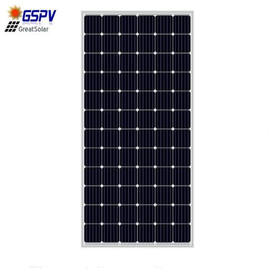 Top Quality 300W-360W Monocrystalline Solar Panel with TUV, Ce, SGS