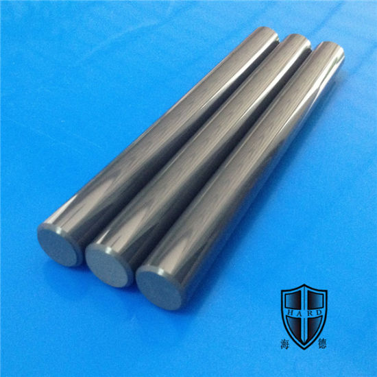 Mechanical Components Silicon Nitride Ceramic Feedstock Bar Rod Stick Wholesale Supplier
