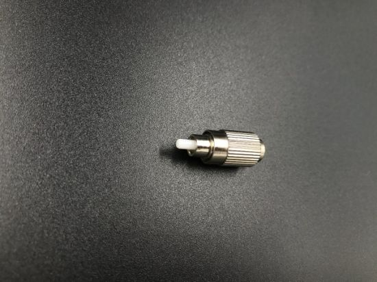 9/125um Single-Mode Low Reflection Fiber Optic Terminator Connector pictures & photos