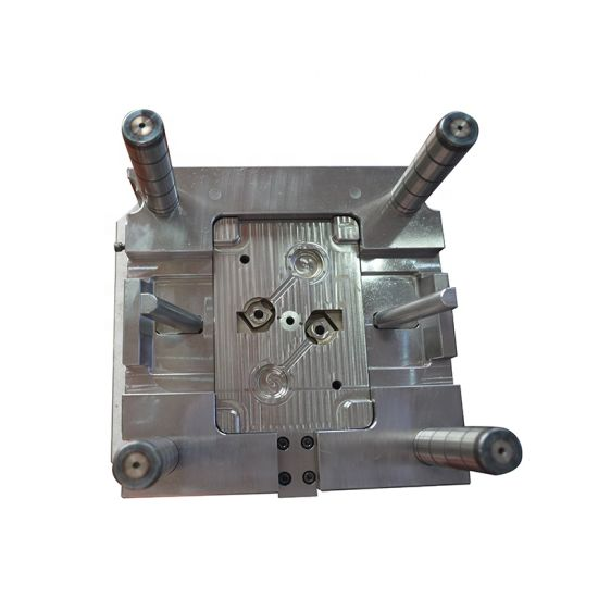 Injection Molding Maker Manufacture Mold Making Mould