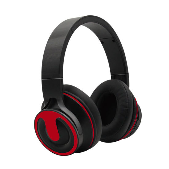 Factory Direct Supply Wireless Bluetooths Foldable Noise Cancelling Headphone