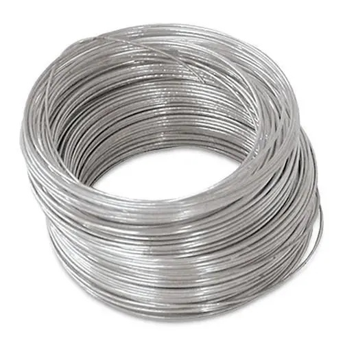 2mm 3mm 3.8mm Hot Dipped Galvanised Steel Wire Cotton Bailing Wire