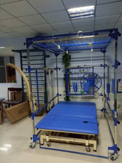 Multi Function Exercise Devices for Rehabilitation Center pictures & photos