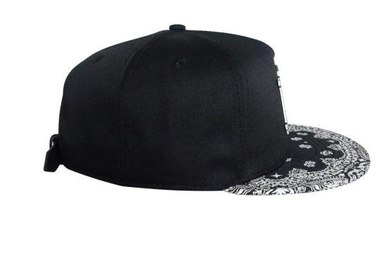 9a7c7bf26c8 China Custom Designer Hats Fashion Hip Hop Cottom Snapbacks Cap Hat ...