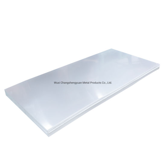 Professional 201/202/304/316L/410/420/430 Stainless Steel Plate