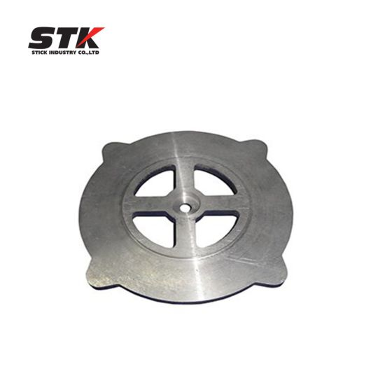 Aluminum Gravity Die Casting Housing for Industrial Use