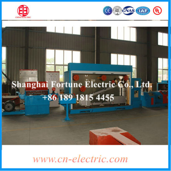Single Wire Copper Rod Drawing Machine pictures & photos