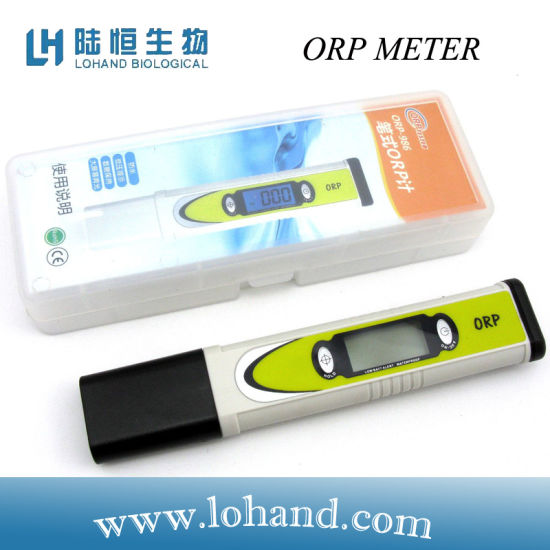 Laboratory Instrument Pen Type Digital Orp Meter (ORP-986) pictures & photos
