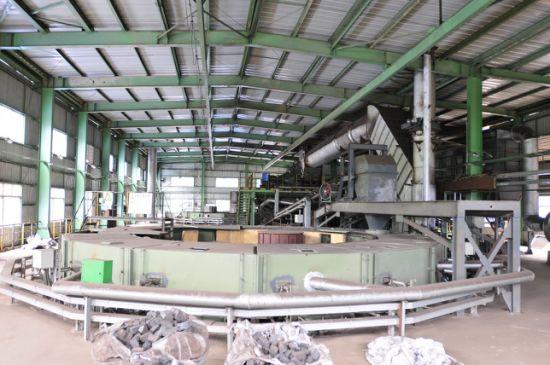 Ore Smelting Refining Induction Melting Electric Arc Furnace