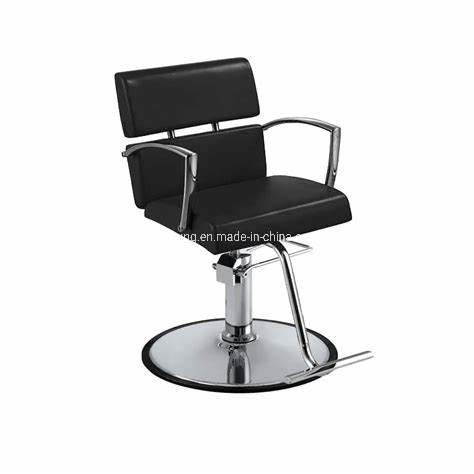 Concise Design High Quality Salon Furniture Hair Chair