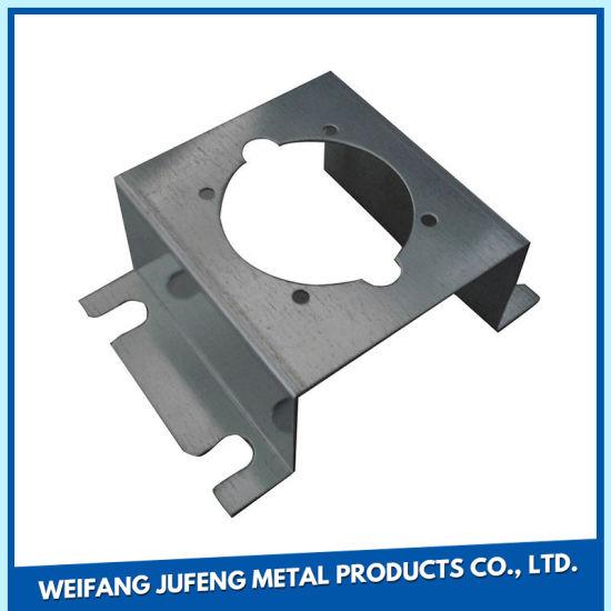Custom Sheet Metal Fabrication Aluminum Laser Cutting Services