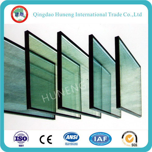 High Performance/Transparence Online/Offline Low E Glass with Thickness 3.2mm-12mm pictures & photos