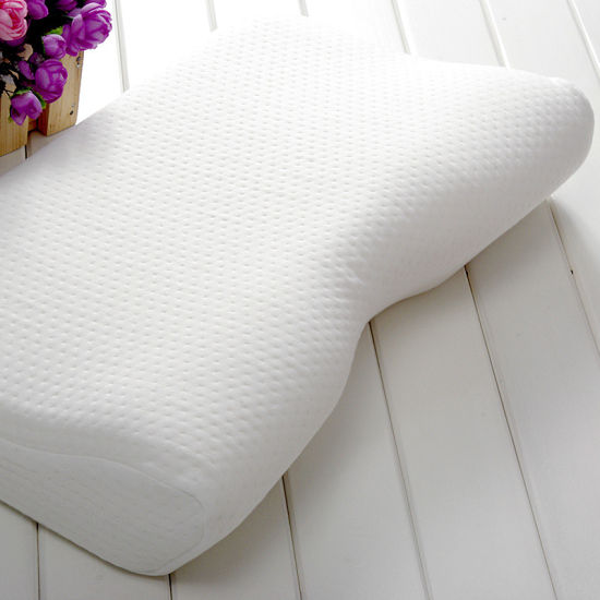 Healthy Memory Foam Cheap Pillow Wholesale pictures & photos