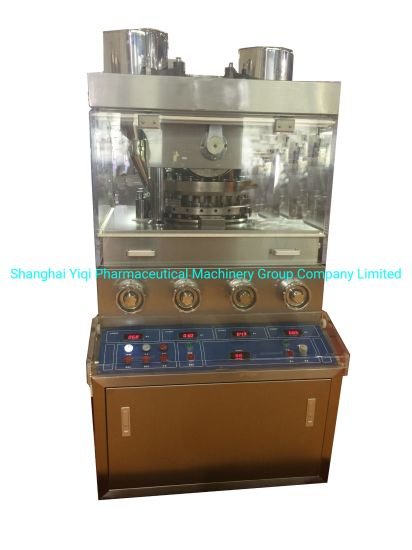 High Speed Automatic Rotary Tablet Making Press Pharmaceutical Machine Ipt29e pictures & photos