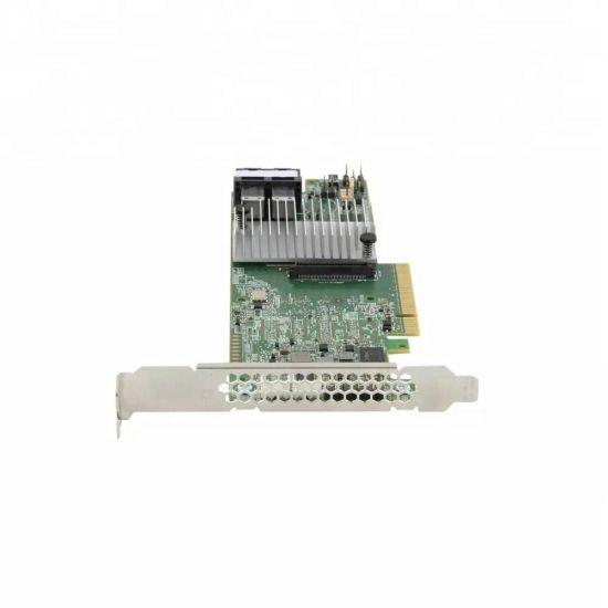LSI Megaraid Sas 9361-8I/Megaraid LSI00417 05-25420-08 1GB High Performance  12GB/S PCI Express SATA+Sas RAID Controller
