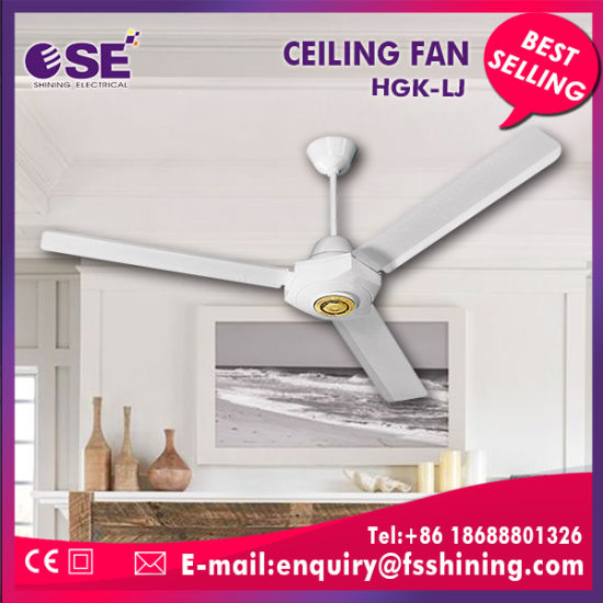 China new product electrical ceiling fan with ce china air cooler new product electrical ceiling fan with ce aloadofball Choice Image