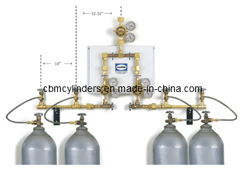 Manual Gas Manifold for Hospitals Using pictures & photos