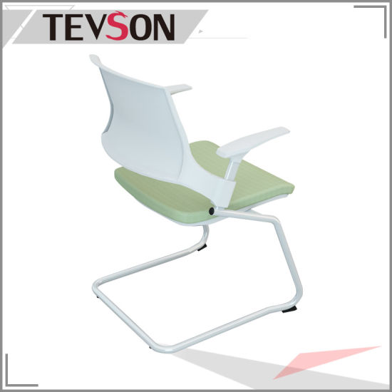 2017 modern Design Meeting Room Office Plastic Training Chair pictures & photos