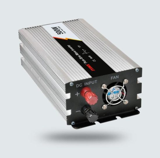 0.5kw/500W 12V/24V/48V DC to AC 220V/230V/240V Solar Power Inverter pictures & photos