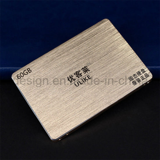 Hot Sale 2.5inch SATA3 Solid Disk Drive for Laptop (SSD-008) pictures & photos