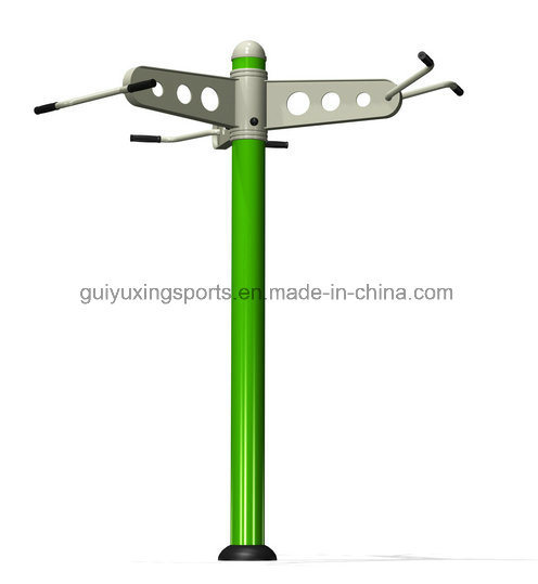 Outdoor Fitness Equipment of Pull up Station pictures & photos