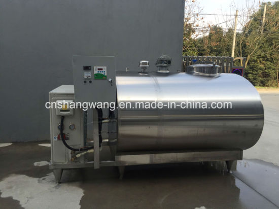 1000L Milk Cooling Storage Tank pictures & photos