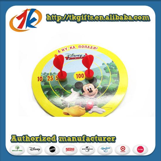 Promotional EVA Sticky Darts Toys for Kids