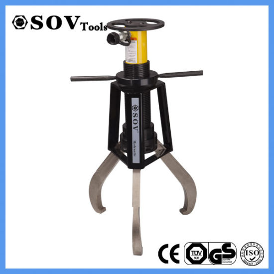 Adjustable Hydraulic Bearing Gear Puller pictures & photos