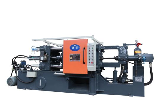 Cold Chamber Die Casting Machine for Metal pictures & photos