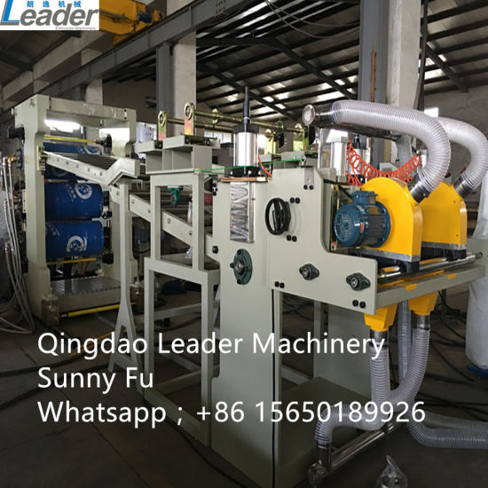 Polystyrene PS Diffusion Sheet/Panel Extrusion Line for Flat Panel Lights pictures & photos