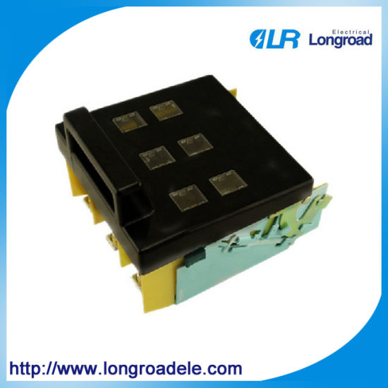 Easyline Fuse with Best Quality, Type Isolating Switch pictures & photos
