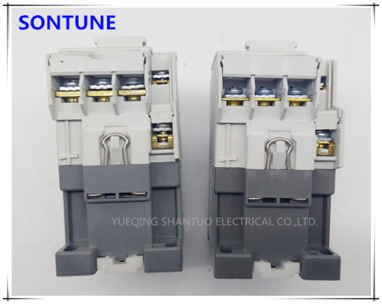 Sontune Stc-09 (GMC) AC Contactor pictures & photos