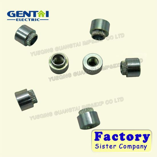 Type J Js Hank Sert Flare In Nuts China Lock Nut Types Different Types Of Nuts Made In China Com