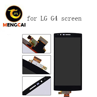 a+++ Quality Original Mobile Phone Screen LCD for LG G4