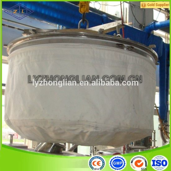 China Explosion Proof Alcohol Centrifuge for Canna-Bis