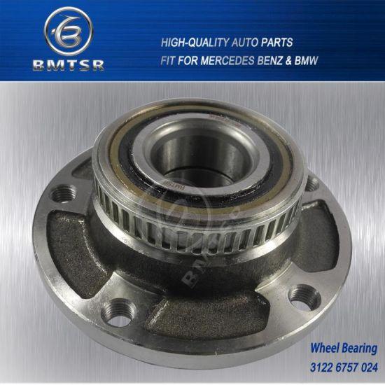 Auto Wheel Hub Bearing for BMW 3 Series E36 E46 3122 6757 024 31226757024