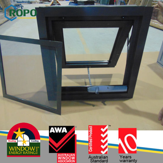 New Style Aluminum Awning Window, Australian Windows pictures & photos