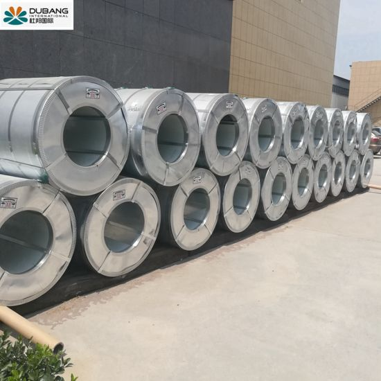 Hdgi/Gi/Secc Dx51 Zinc Coated Cold Rolled/Hot Dipped Galvanized Steel Coil/Sheet/Plate Gi pictures & photos
