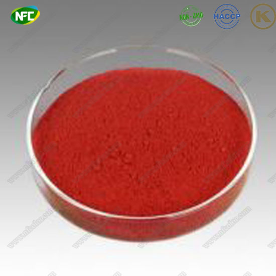 China Organic Pure Nutrition Supplement Red Yeast Rice Powder in ...