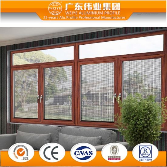 Genial Good Quality Made In China Foshan Factory Directly Aluminium Window And Door