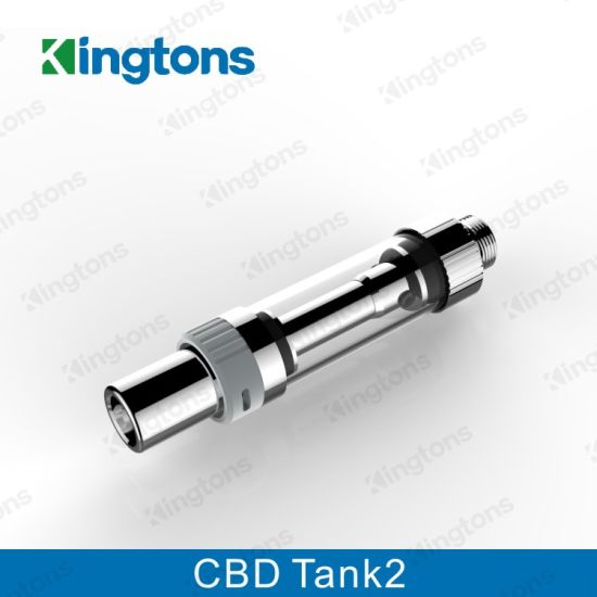 2017 Hot Products Disposable Cbd Tank Top Air Flow Cartridge pictures & photos
