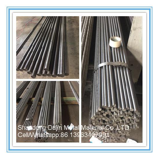 ASTM 1215 Steel Free Cutting Y8 Steel Rod Bar