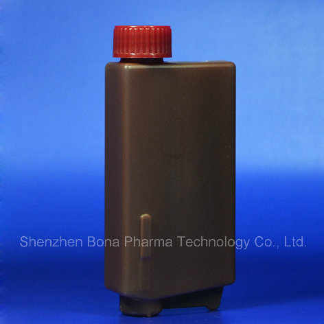 20ml Custom-Made HDPE Bottle for medical device reagent pictures & photos