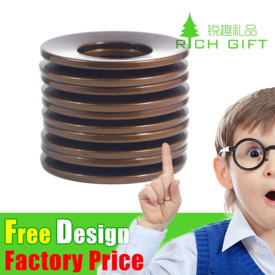 Custom Different Sizes Stainless Steel/Carbon Steel/DIN 2093 Disc Spring Washer