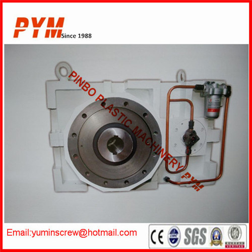 High Precious Gearbox for Plastic Extruder pictures & photos
